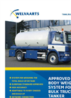Approved Scales for Bulk Trucks Brochure