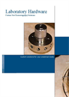 Laboratory Hardware Brochure