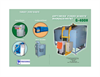 Model G-400H - Optimise Food Waste Management Datasheet