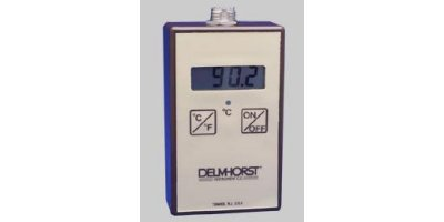 Delmhorst  - Digital Electronic Thermometer
