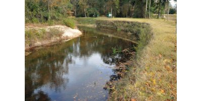 Envirolok - Stream and River Restoration