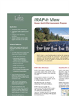 IRAP-h View - Human Health Risk Assessment Program - Brochure