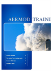 Aermod Training, London UK - Training Brochure