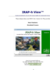 IRAP-h View - Version 4.0: Release Notes