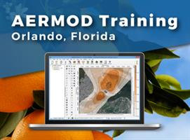 Aermod Training Courses, Orlando, FL