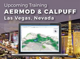 Aermod Training Courses - Las Vegas, NV