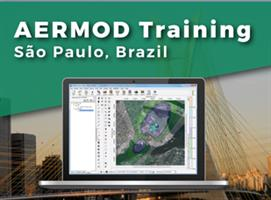 Aermod Training Course - Sao Paulo, Brazil