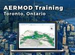 AERMOD Training: Toronto, ON