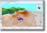 AERMOD View - Version 9.6.5 - Gaussian Plume Air Dispersion Model