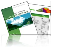 CALPUFF Training Course (3 Days)
