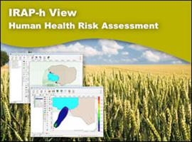 IRAP-h View - Version 4.0 - Human Health Risk Assessment Program