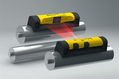 RollCheck MINI - Laser Roll Alignment Tools
