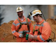Webinar: Cultivating a Culture of Mine Safety