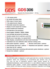 GDS - 306 - Sequential Gas Sampling System 1-20 Way - Datasheet