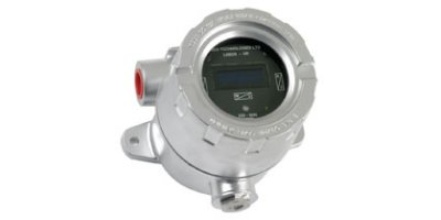 GDS - Model XDI-F6 win - Hazardous Area Gas Detector