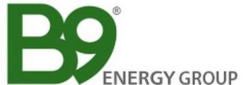 B9 Organic Energy Limited