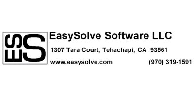 EasySolve Software LLC
