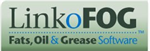 LinkoFOG - Free Fats, Oil and Grease (FOG) Software