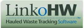 LinkoHW - Liquid Hauled Waste Software