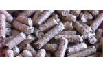 LandEnergy - Wood Pellets