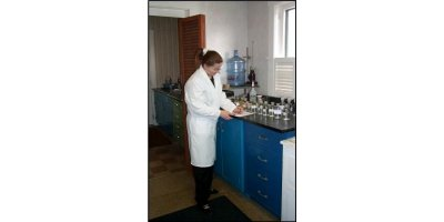 Laboratory Analysis