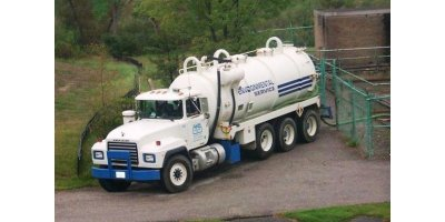 Tank Trucking and Sludge Hauling
