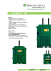 BTS - Model BTS - MF150, 250 - Balers - Brochure