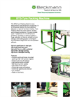 BTS - Tyre Packing Machine - Brochure