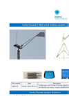 Fortis Passaat - Model MP 24V Victron 1.4kW - Wind Turbine System Datasheet