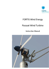 Passaat - Wind Turbine - Instruction Manual