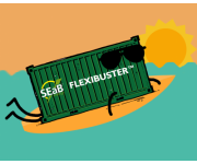 FLEXIBUSTER™ hits California – the new wave tech in waste management