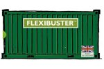 Flexibuster - Anaerobic Digestion Units