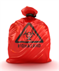Hazmat Disposal Bags