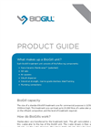 BioGill Product Guide