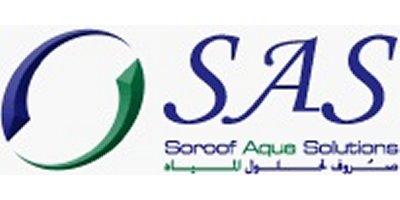 Soroof Aqua Solutions