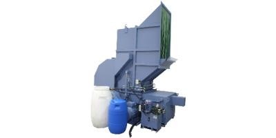 Palbase - Single Shaft Shredder for Volumous Items