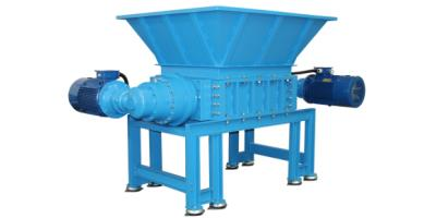 Palbase - Double Shaft Shredder