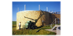 Digester Cleaning Services