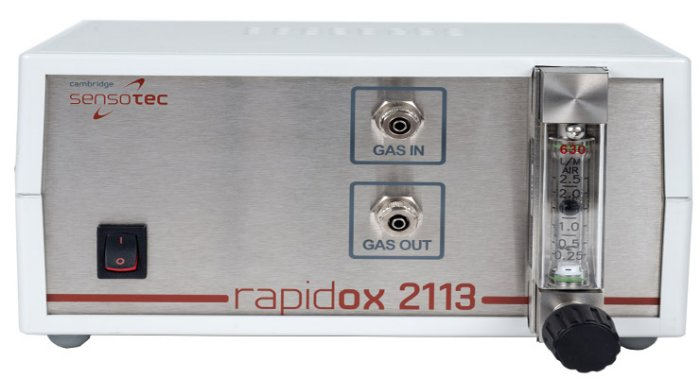 The Rapidox 2113 Sample Pump