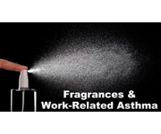 Fragrances and Work-Related Asthma Discussed in New Video