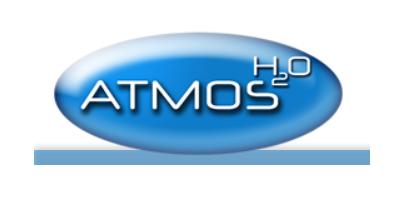 Atmos h2o