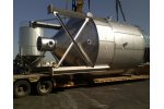 UIG - Shop Fabricated Welded Tanks