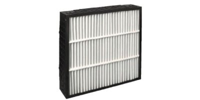 PanelS - Model G4 - High Capacity Water Proof Pre-Filters