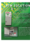 ATM Solutions Brochure