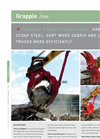 MiAttach - Excavator Attachments   Brochure