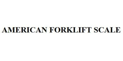 AMERICAN FORKLIFT SCALE LLC