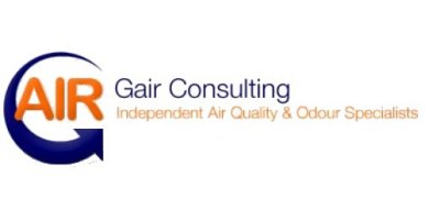 Gair Consulting Ltd