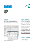 IMMI - Reference Databases