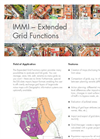 IMMI - Extended Grid Functions