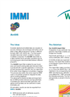 IMMI - ArcGIS